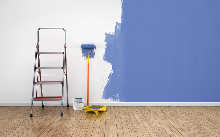 How to Hire the Right Painter in Overland Park
