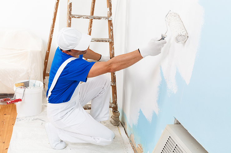 Residential Painting Secrets Only the Pros in Overland Park Know